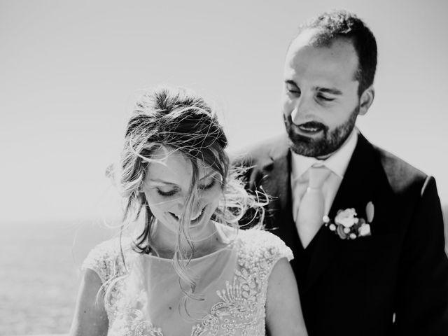 Il matrimonio di Enrico e Roberta a Galatone, Lecce 71