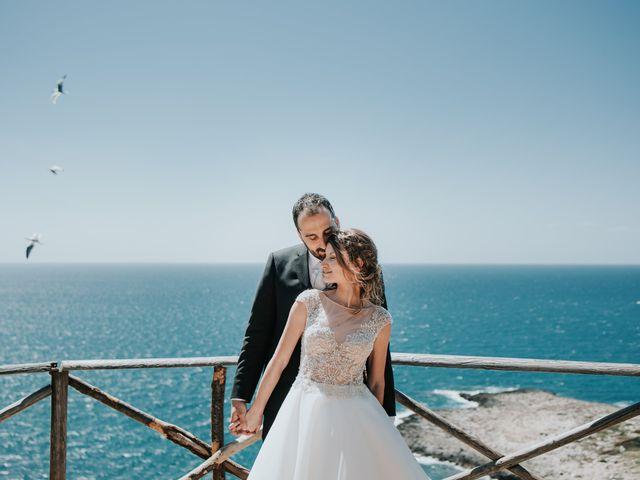 Il matrimonio di Enrico e Roberta a Galatone, Lecce 72