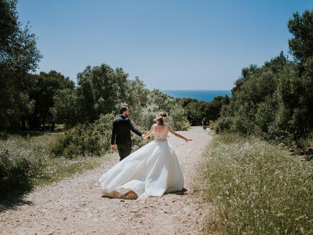 Il matrimonio di Enrico e Roberta a Galatone, Lecce 73