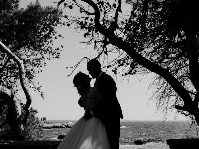 Il matrimonio di Enrico e Roberta a Galatone, Lecce 75
