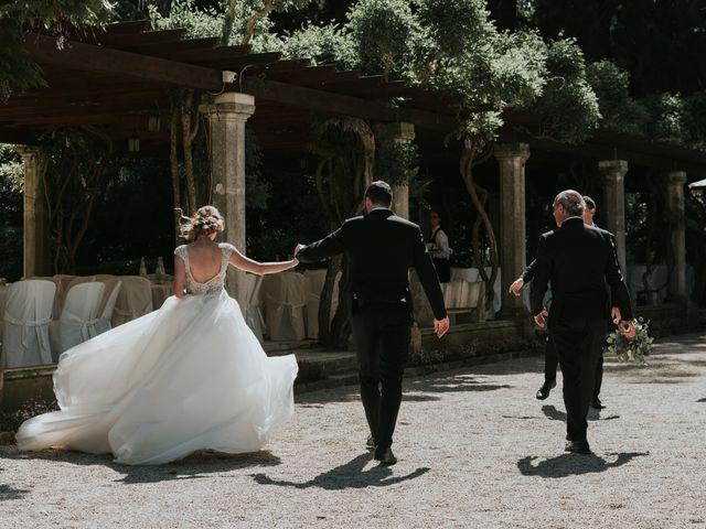 Il matrimonio di Enrico e Roberta a Galatone, Lecce 80