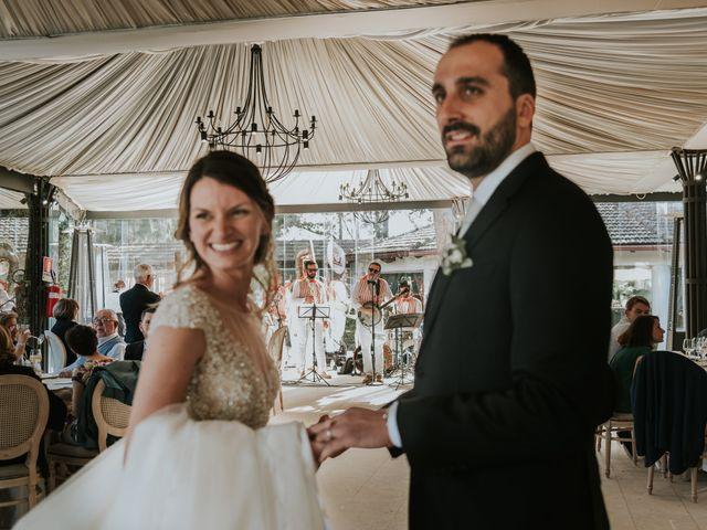 Il matrimonio di Enrico e Roberta a Galatone, Lecce 89