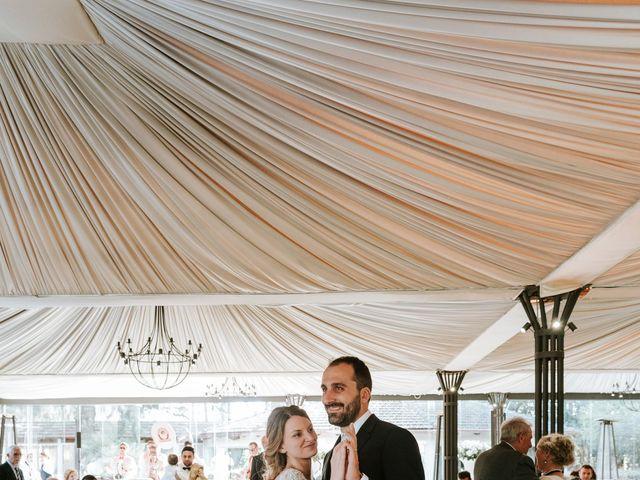 Il matrimonio di Enrico e Roberta a Galatone, Lecce 90