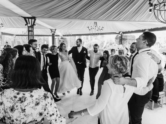 Il matrimonio di Enrico e Roberta a Galatone, Lecce 94