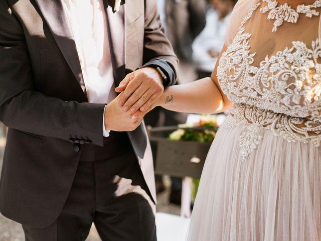 Il matrimonio di Dario e Irene a Monza, Monza e Brianza 18