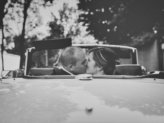 Il matrimonio di Dario e Irene a Monza, Monza e Brianza 23
