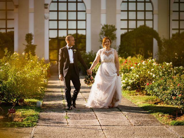 Il matrimonio di Dario e Irene a Monza, Monza e Brianza 25