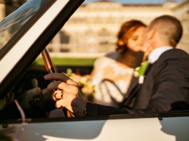 Il matrimonio di Dario e Irene a Monza, Monza e Brianza 28