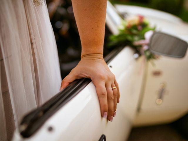 Il matrimonio di Dario e Irene a Monza, Monza e Brianza 29