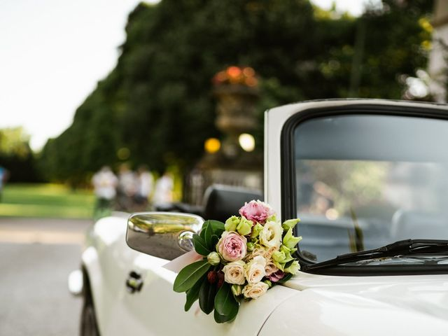 Il matrimonio di Dario e Irene a Monza, Monza e Brianza 31