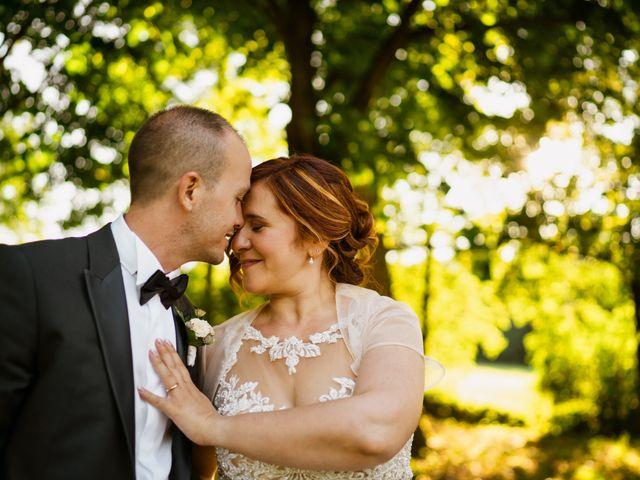 Il matrimonio di Dario e Irene a Monza, Monza e Brianza 32