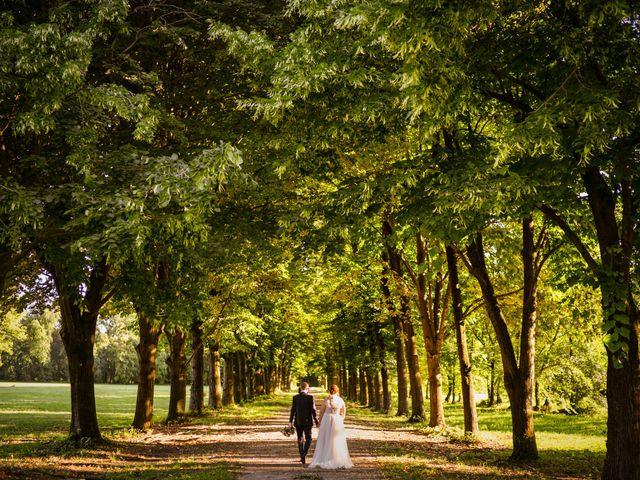 Il matrimonio di Dario e Irene a Monza, Monza e Brianza 33