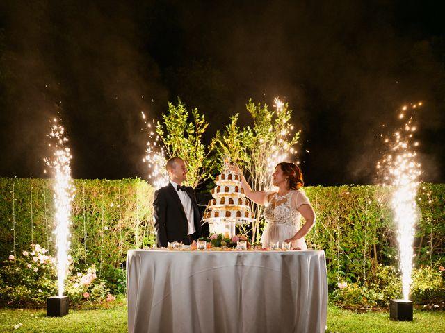 Il matrimonio di Dario e Irene a Monza, Monza e Brianza 40