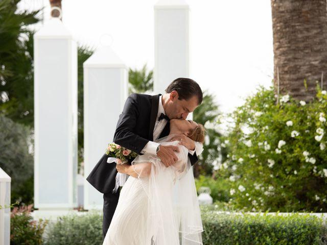 Le nozze di Vincenzo e Emily