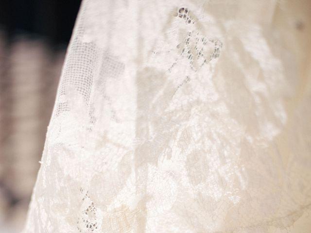 Il matrimonio di Massimo e Piper a Castagnole Monferrato, Asti 7