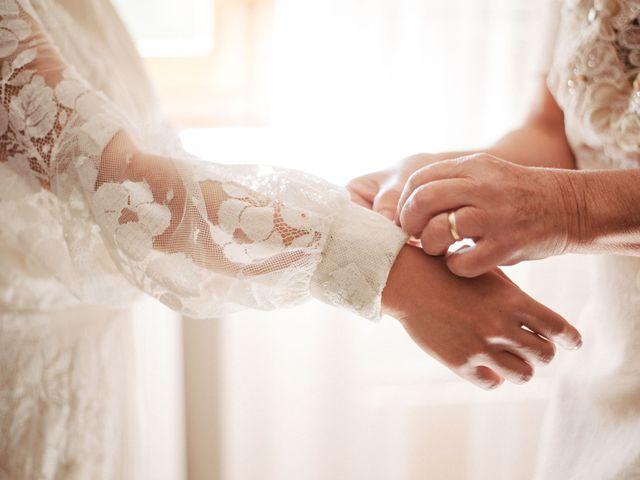 Il matrimonio di Massimo e Piper a Castagnole Monferrato, Asti 15