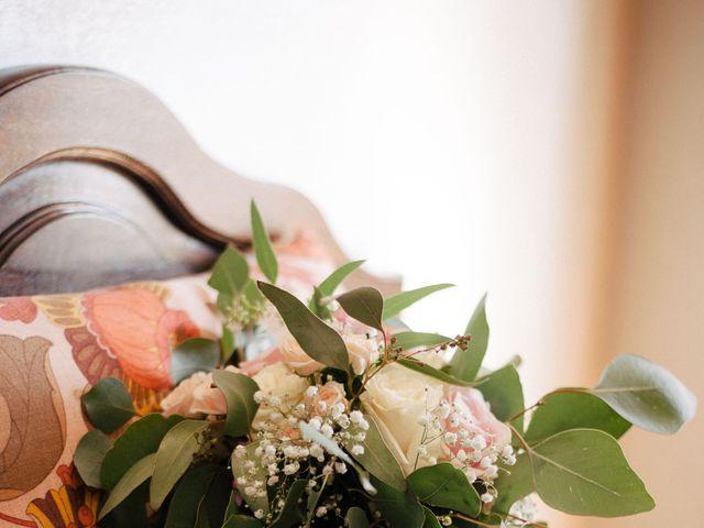 Il matrimonio di Massimo e Piper a Castagnole Monferrato, Asti 23