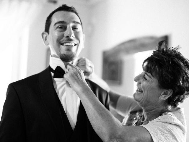 Il matrimonio di Massimo e Piper a Castagnole Monferrato, Asti 37