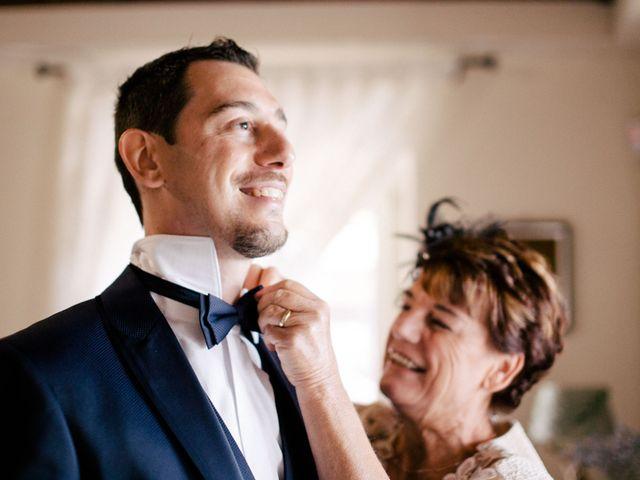 Il matrimonio di Massimo e Piper a Castagnole Monferrato, Asti 38