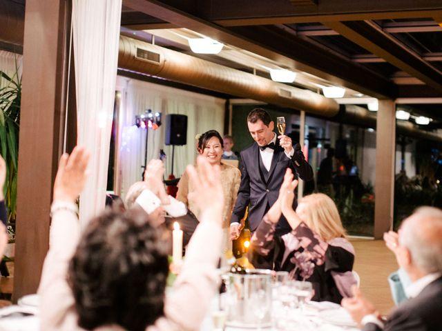 Il matrimonio di Massimo e Piper a Castagnole Monferrato, Asti 59