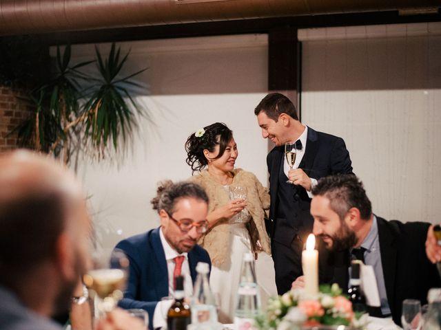 Il matrimonio di Massimo e Piper a Castagnole Monferrato, Asti 62