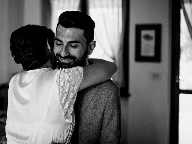 Il matrimonio di David e Eleonora a Francavilla al Mare, Chieti 8