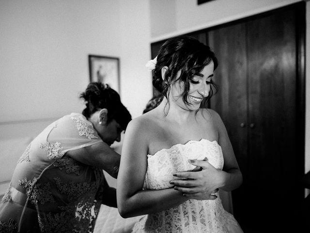 Il matrimonio di David e Eleonora a Francavilla al Mare, Chieti 11