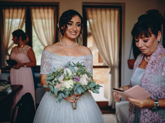 Il matrimonio di David e Eleonora a Francavilla al Mare, Chieti 13