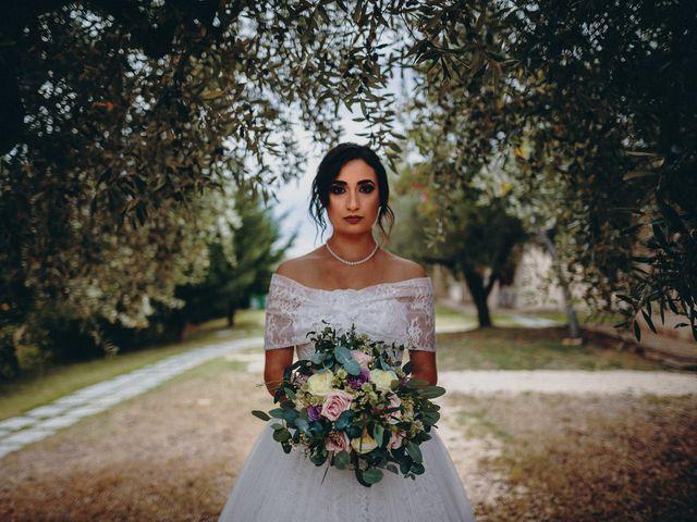 Il matrimonio di David e Eleonora a Francavilla al Mare, Chieti 14