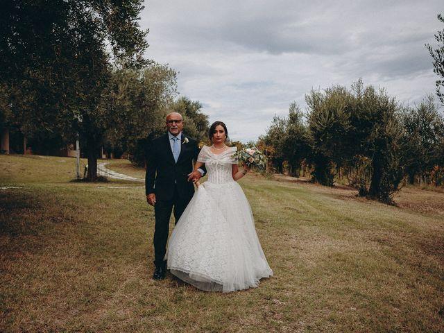Il matrimonio di David e Eleonora a Francavilla al Mare, Chieti 15
