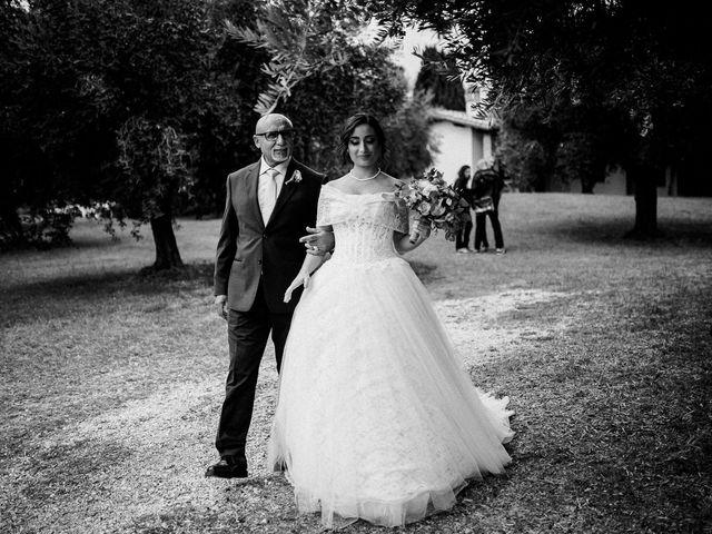 Il matrimonio di David e Eleonora a Francavilla al Mare, Chieti 16