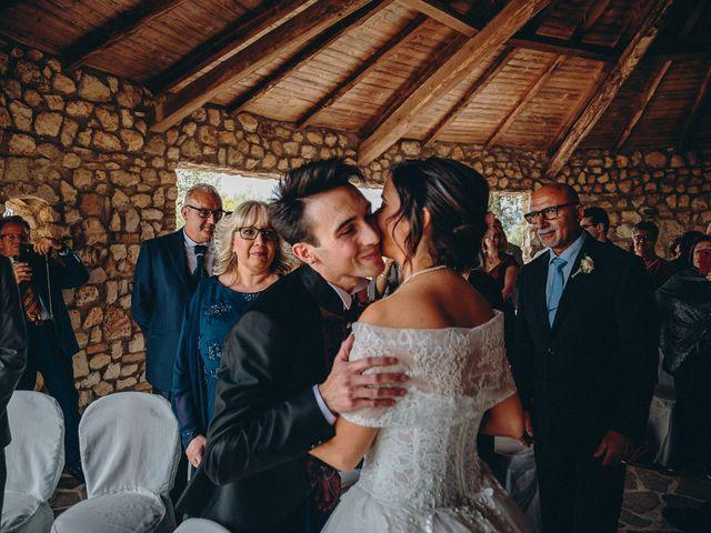 Il matrimonio di David e Eleonora a Francavilla al Mare, Chieti 18
