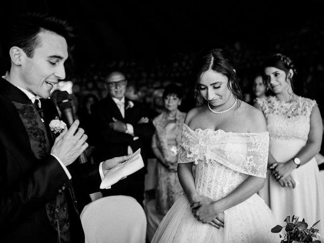 Il matrimonio di David e Eleonora a Francavilla al Mare, Chieti 22