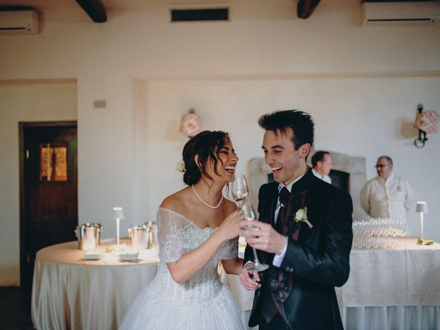 Il matrimonio di David e Eleonora a Francavilla al Mare, Chieti 34