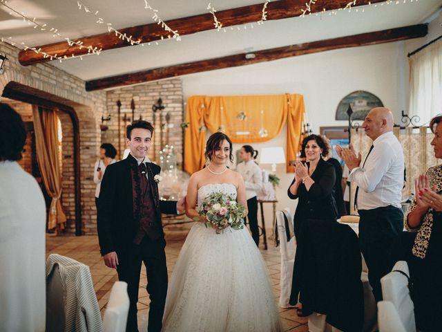 Il matrimonio di David e Eleonora a Francavilla al Mare, Chieti 40