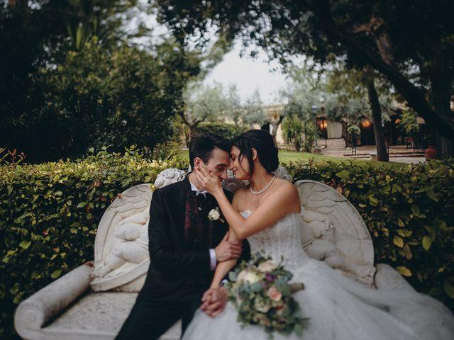Il matrimonio di David e Eleonora a Francavilla al Mare, Chieti 43