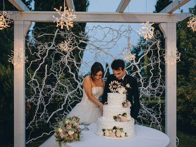 Il matrimonio di David e Eleonora a Francavilla al Mare, Chieti 47
