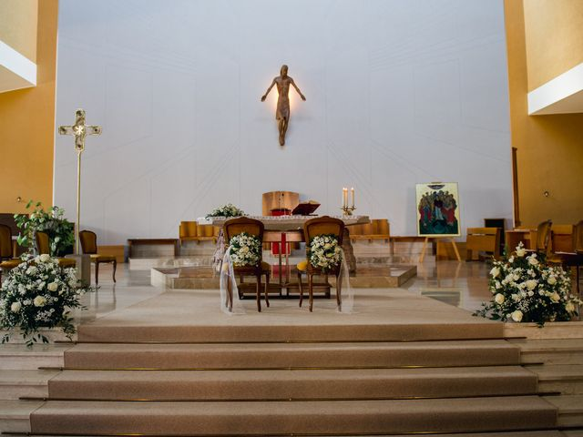 Il matrimonio di Stefano e Eleonora a Milano, Milano 29