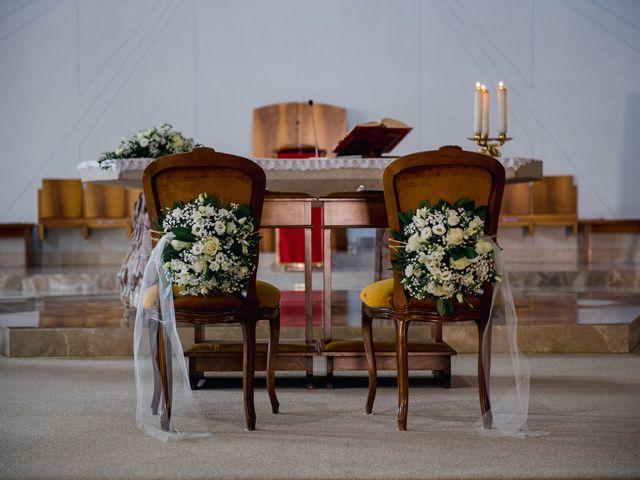 Il matrimonio di Stefano e Eleonora a Milano, Milano 31