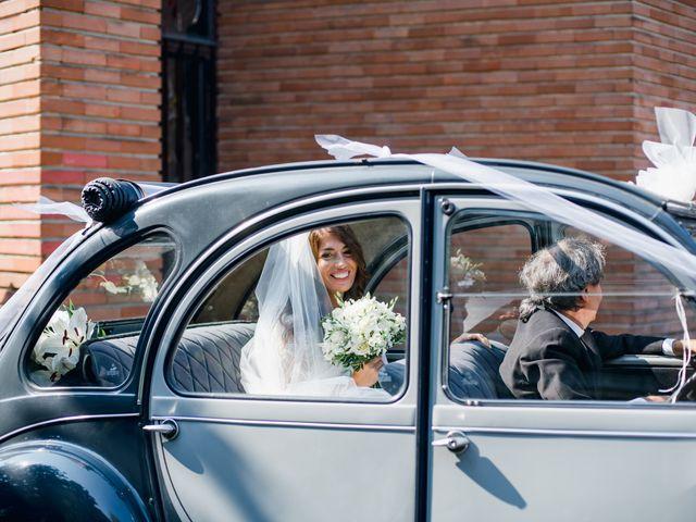 Il matrimonio di Stefano e Eleonora a Milano, Milano 37