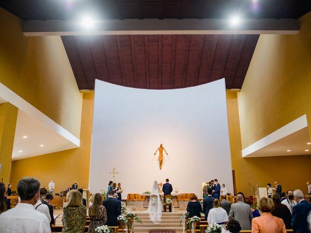 Il matrimonio di Stefano e Eleonora a Milano, Milano 42