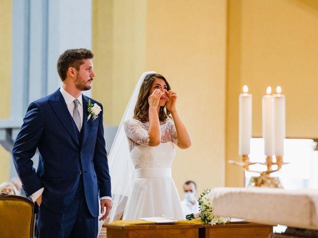 Il matrimonio di Stefano e Eleonora a Milano, Milano 43