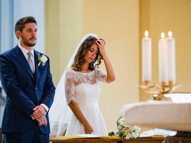 Il matrimonio di Stefano e Eleonora a Milano, Milano 44