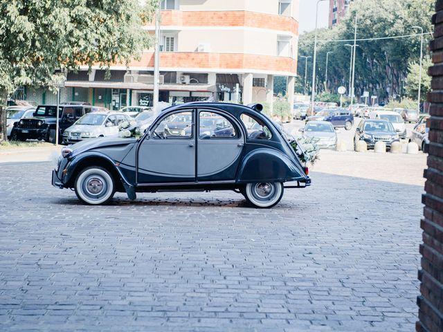 Il matrimonio di Stefano e Eleonora a Milano, Milano 45