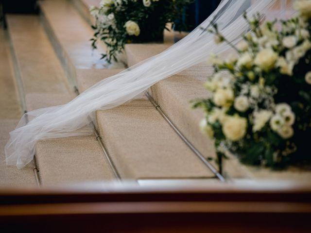 Il matrimonio di Stefano e Eleonora a Milano, Milano 46
