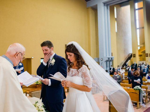 Il matrimonio di Stefano e Eleonora a Milano, Milano 48