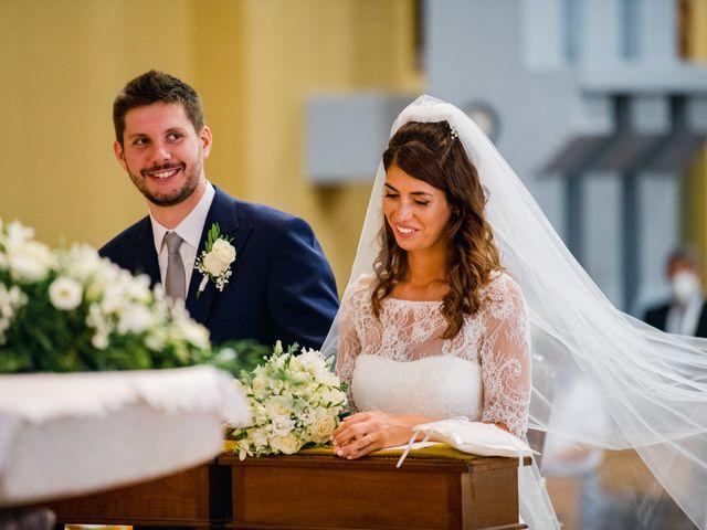 Il matrimonio di Stefano e Eleonora a Milano, Milano 52