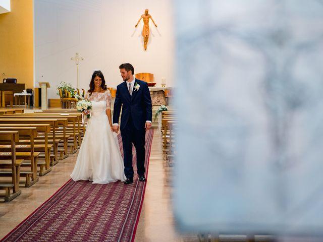 Il matrimonio di Stefano e Eleonora a Milano, Milano 56