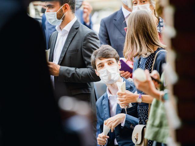 Il matrimonio di Stefano e Eleonora a Milano, Milano 57