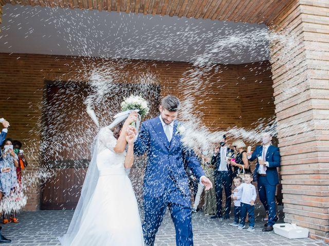 Il matrimonio di Stefano e Eleonora a Milano, Milano 58